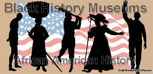 Black History Museums
