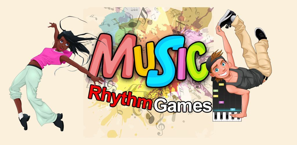 Music Rhythm Games